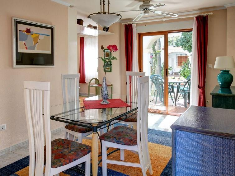 Location vacances Dénia -  Appartement - 3 personnes -  - Photo N° 1