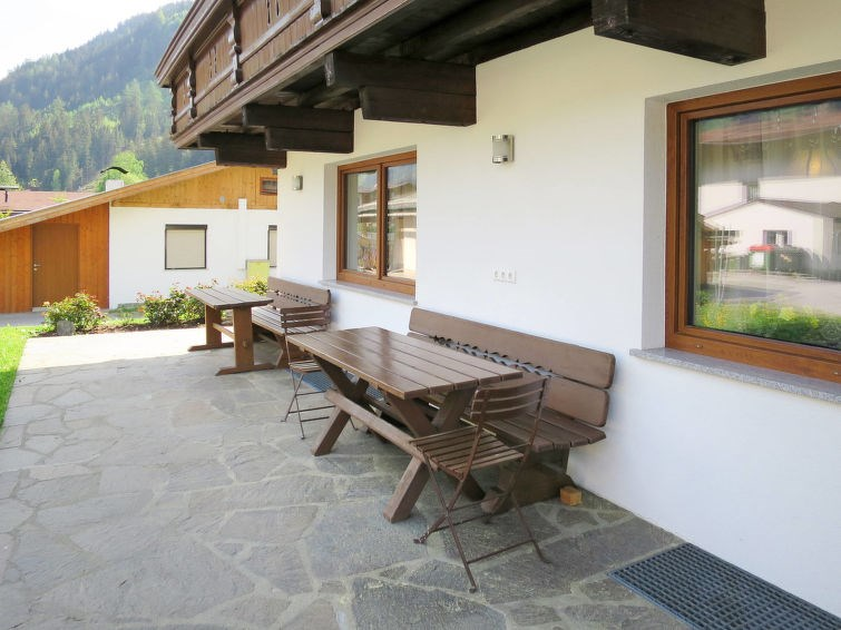 Location vacances Zell am Ziller -  Appartement - 6 personnes -  - Photo N° 1