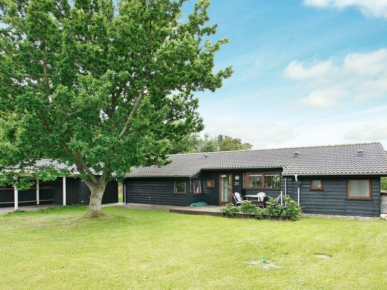 Maison pour 4 personnes à Sæby
