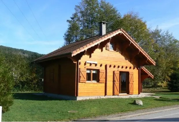 Ferienwohnungen Xonrupt-Longemer - Haus - 6 Personen - Grill - Foto Nr. 1