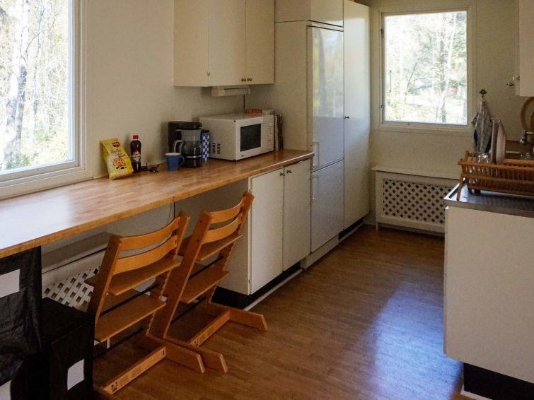Maison pour 4 personnes à Blidö