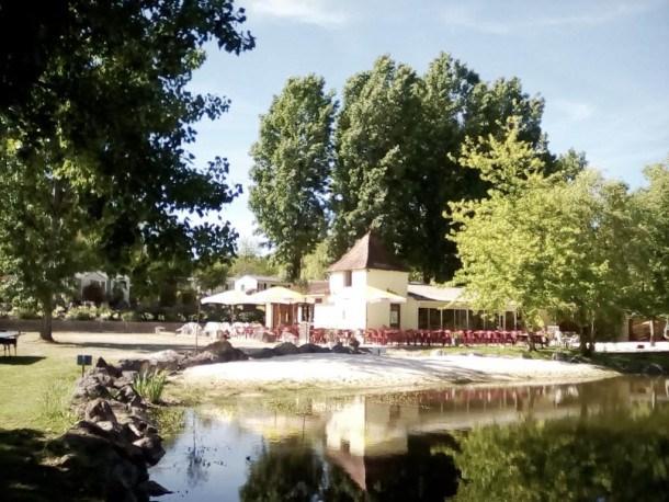 Location vacances Saint-Félix-de-Bourdeilles -  Maison - 4 personnes - Table de ping-pong - Photo N° 1