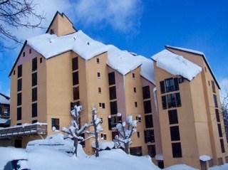 Location vacances Ax-les-Thermes -  Appartement - 10 personnes - Télévision - Photo N° 1