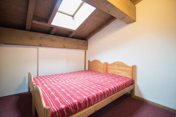 Location vacances Lanslevillard -  Appartement - 10 personnes - Télévision - Photo N° 1