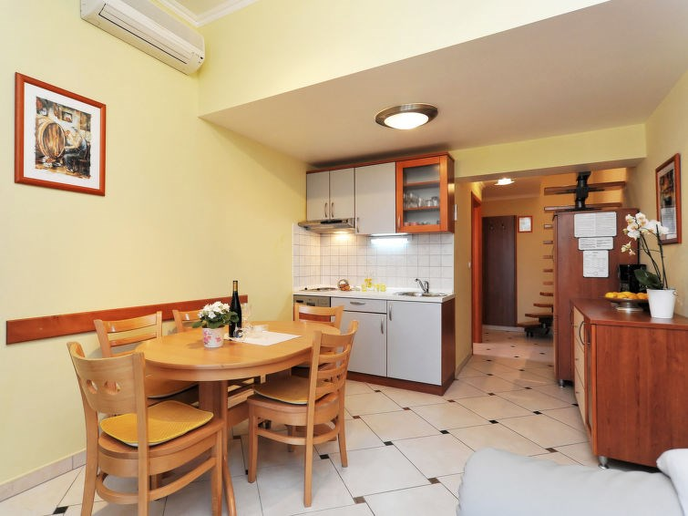 Location vacances Sukošan -  Appartement - 4 personnes -  - Photo N° 1