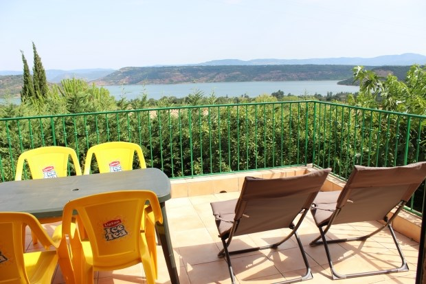 Location vacances Liausson -  Gite - 6 personnes - Barbecue - Photo N° 1
