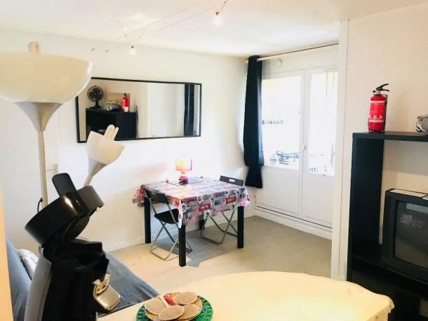 BISCARROSSE PLAGE - Appartement T2 à 300m des plages