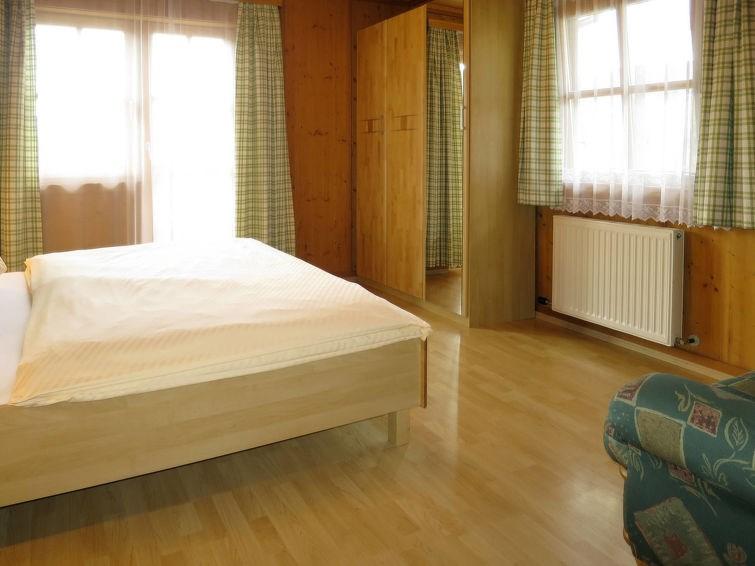 Appartement pour 3 personnes à Wagrain