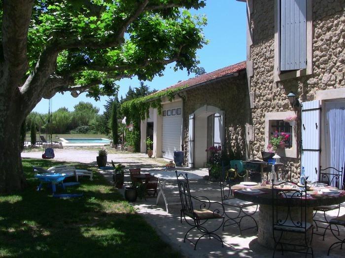 pour 8 pers. avec piscine privée, Cheval-Blanc