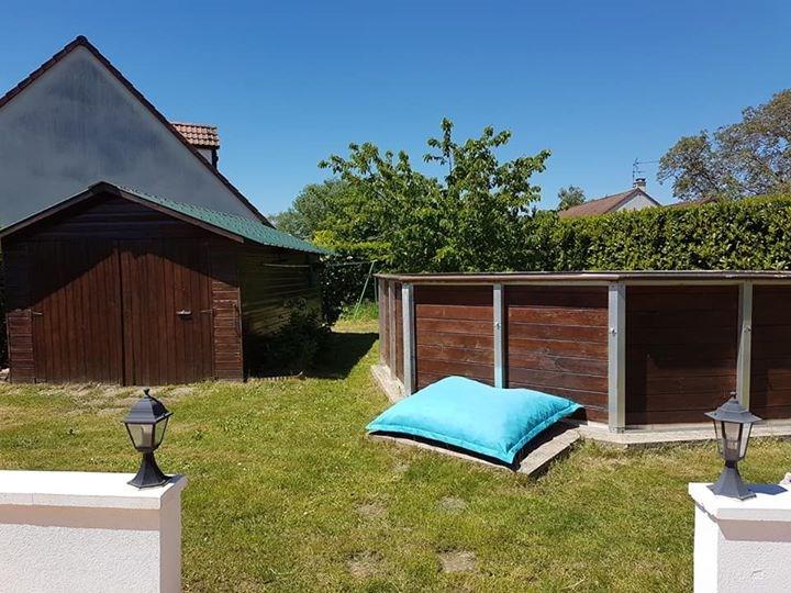 vente maison bourges maison villa 140m 190000. Black Bedroom Furniture Sets. Home Design Ideas