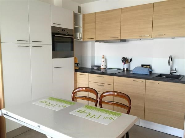 Location vacances Le Pouliguen -  Appartement - 2 personnes - Ascenseur - Photo N° 1