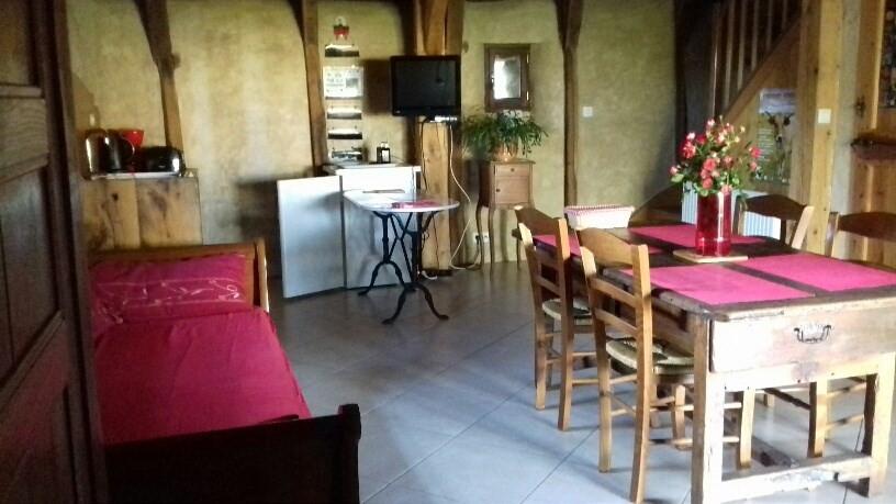 Holiday rentals Condom-d'Aubrac - Cottage - 4 persons - BBQ - Photo N° 1