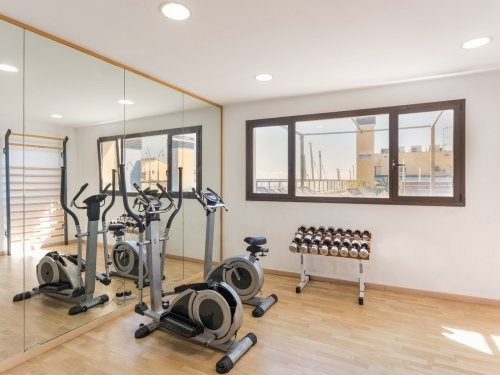 Résidence Empuriabrava Marina - Appartement 3 pièces 6 personnes - Climatisé Standard