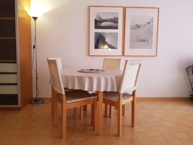 Location vacances Zermatt -  Appartement - 3 personnes -  - Photo N° 1