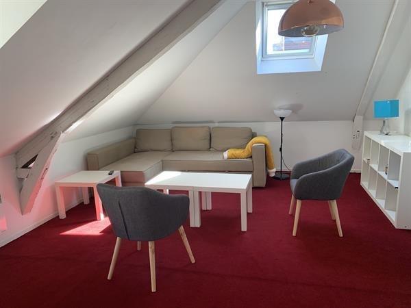 Location vacances Le Pouliguen -  Appartement - 2 personnes - Congélateur - Photo N° 1