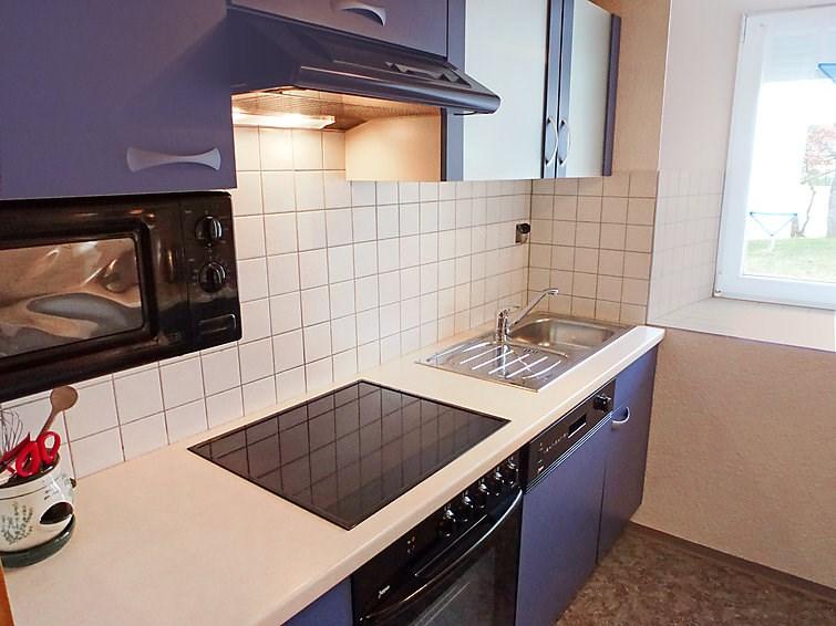 Location vacances Unterkirnach -  Appartement - 5 personnes -  - Photo N° 1