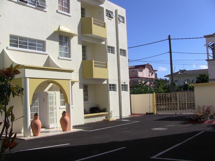 Apartment à Flic en Flac