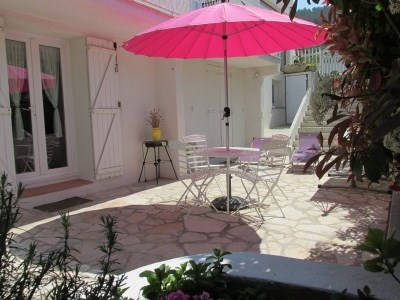 Holiday rentals Ceyreste - Cottage - 4 persons - BBQ - Photo N° 1