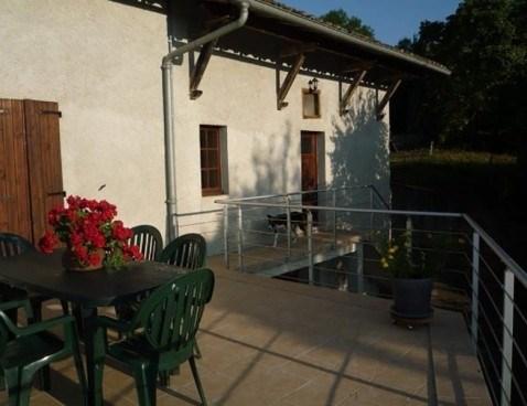 Location vacances Montesquieu-Avantès -  Maison - 6 personnes - Barbecue - Photo N° 1