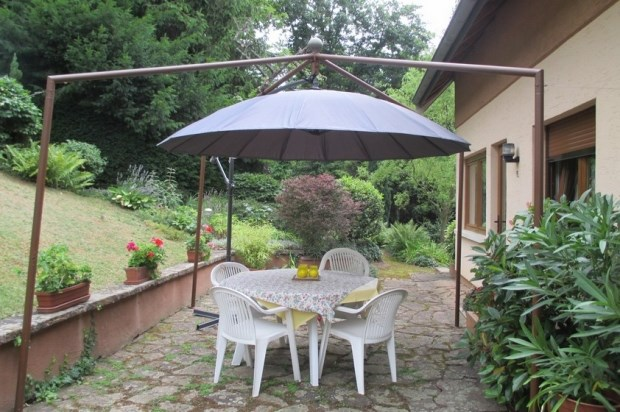 Location vacances Bergholtzzell -  Gite - 4 personnes - Barbecue - Photo N° 1
