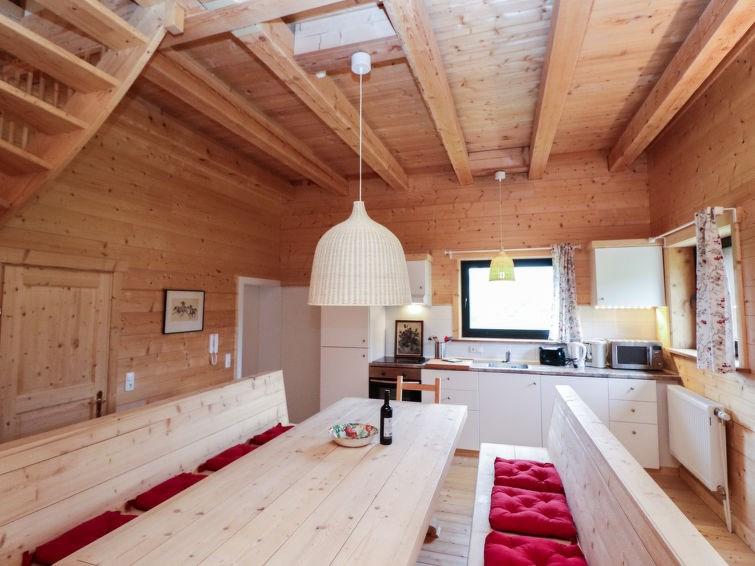 Location vacances Grünau im Almtal -  Appartement - 9 personnes -  - Photo N° 1