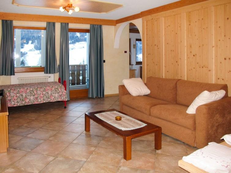 Location vacances Moena -  Appartement - 5 personnes -  - Photo N° 1