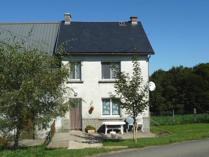 Maison pour 7 pers. avec internet, Saint-Sulpice