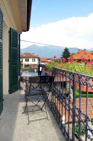 Location vacances Cannobio -  Appartement - 4 personnes -  - Photo N° 1