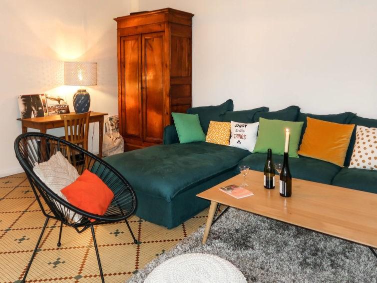 Location vacances Trélévern -  Maison - 6 personnes -  - Photo N° 1