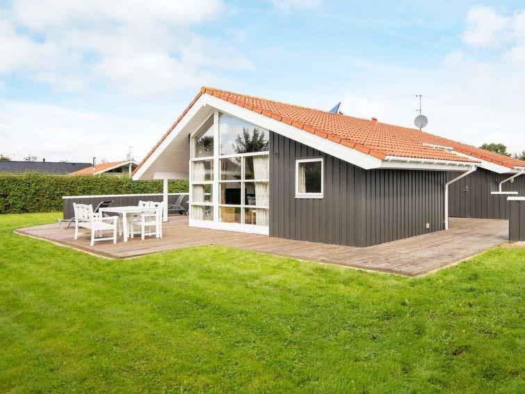 Maison pour 4 personnes à Juelsminde