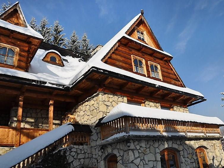 Location vacances Zakopane -  Appartement - 4 personnes -  - Photo N° 1