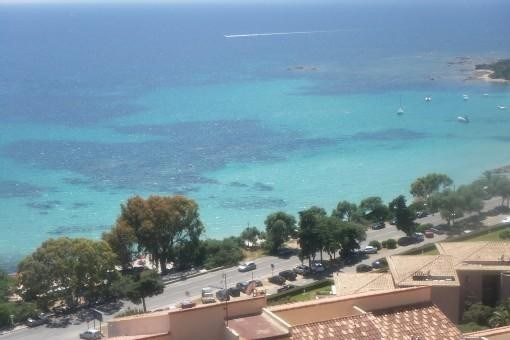 Location vacances Ajaccio -  Appartement - 4 personnes -  - Photo N° 1