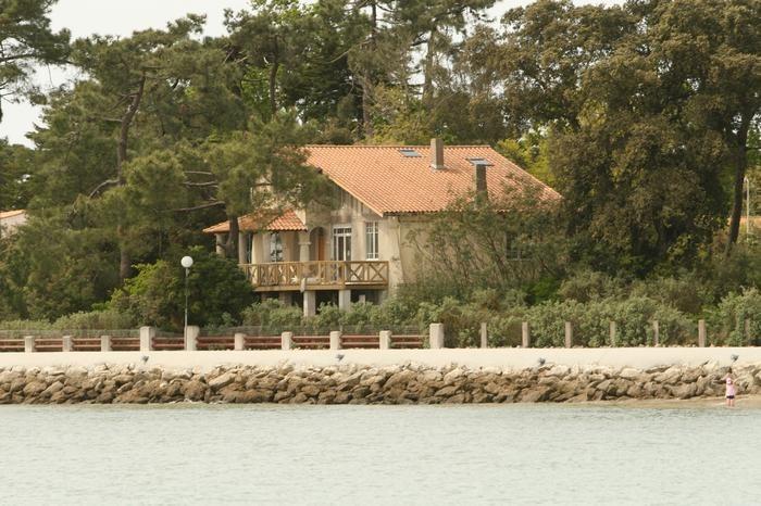 Villa pour 10 pers., Saint-Trojan-les-Bains
