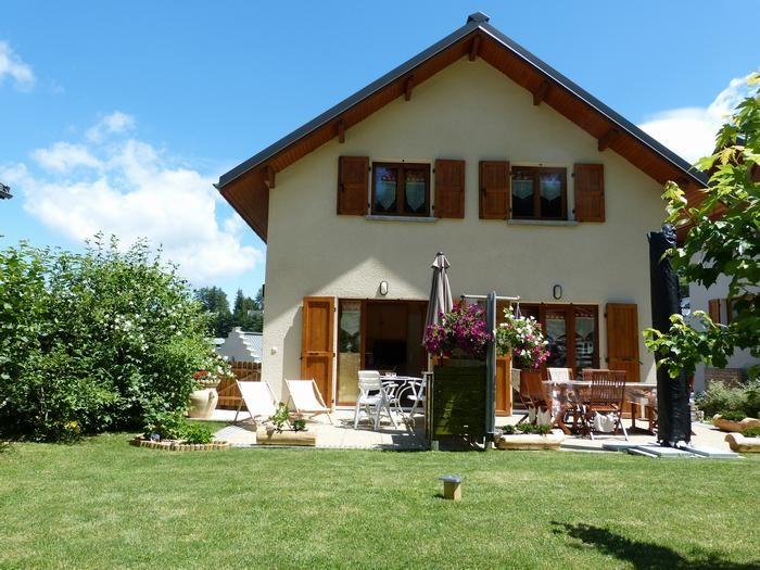 Location vacances Villard-de-Lans -  Appartement - 3 personnes - Chaise longue - Photo N° 1