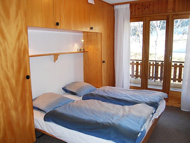 Appartement pour 4 personnes à Veysonnaz
