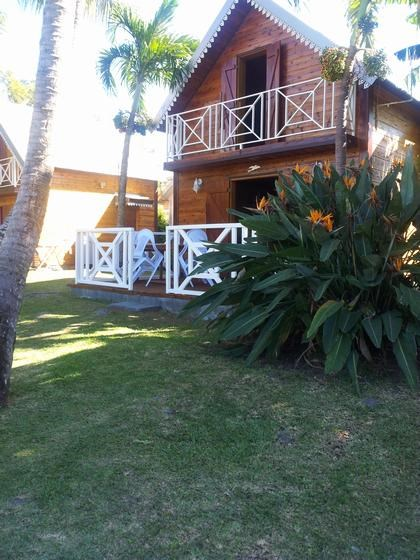 Holiday rentals Saint-André - House - 5 persons - Garden - Photo N° 1