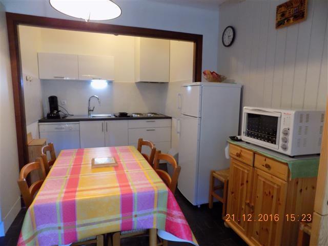 Appartement pour 4 pers. avec piscine, Saint-Lary-Soulan