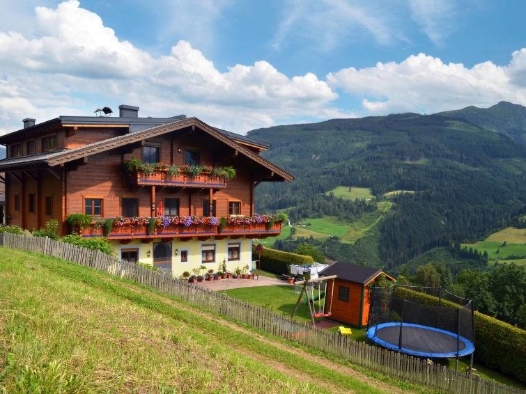 Location vacances Lamprechtshausen -  Appartement - 12 personnes -  - Photo N° 1