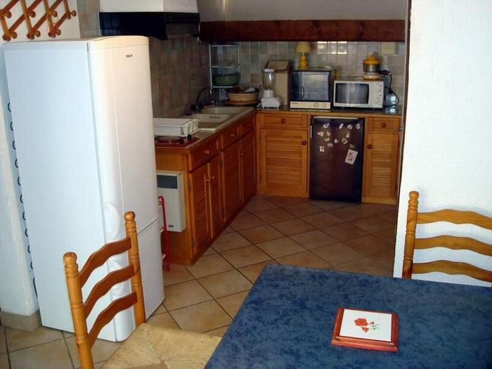 Location vacances Six-Fours-les-Plages -  Appartement - 4 personnes - Barbecue - Photo N° 1