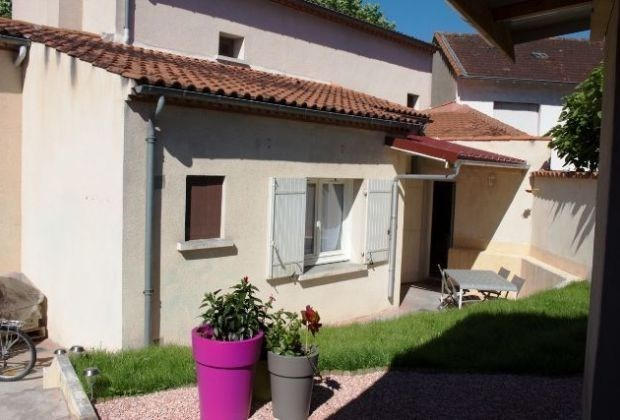Location vacances Albi -  Maison - 6 personnes - Barbecue - Photo N° 1