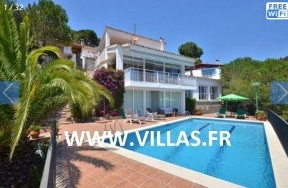 Villa CV ADEL