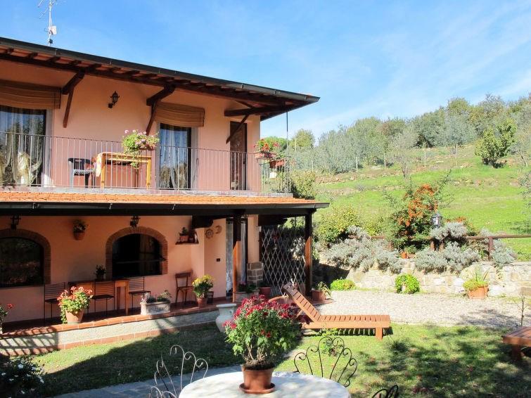 Appartement pour 2 personnes à Civitella in val di Chiana