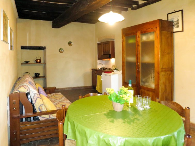 Location vacances Orvieto -  Appartement - 5 personnes -  - Photo N° 1