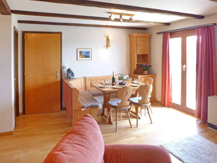 Location vacances Montana -  Maison - 5 personnes -  - Photo N° 1