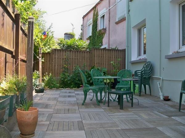 Location vacances Lorient -  Appartement - 4 personnes - Terrasse - Photo N° 1