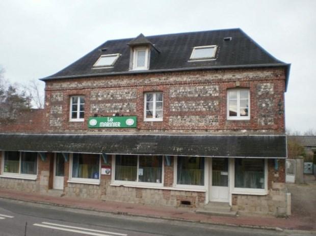 Ferienwohnungen Saint-Aubin-sur-Mer - Hütte - 20 Personen - Grill - Foto Nr. 1