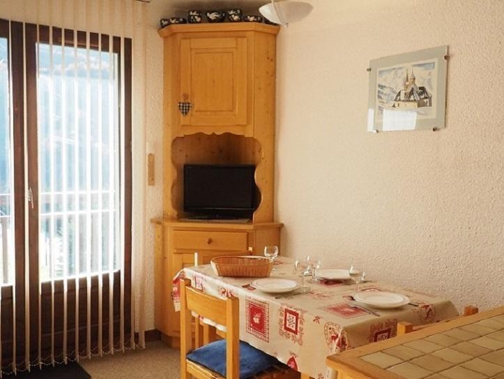 Appartement 2 pièces 4 personnes (D15)