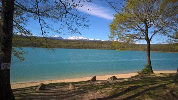 Camping La Régate - Mobil-home Famille (mercredi samedi)