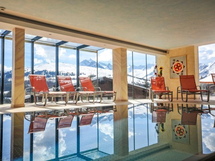 Location vacances Wald im Pinzgau -  Appartement - 5 personnes -  - Photo N° 1