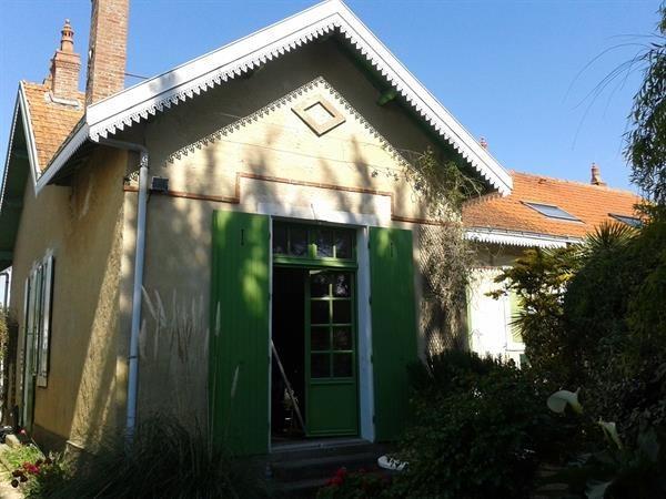 Location vacances La Bernerie-en-Retz -  Maison - 9 personnes - Congélateur - Photo N° 1